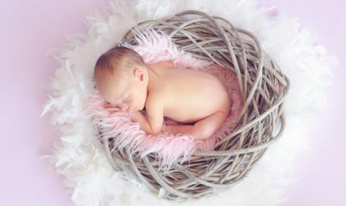 簡単に出来る『赤ちゃんを守るおまじない』5選