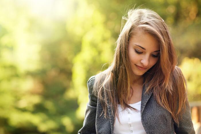 女子力の高い女性の特徴③前日の疲れを感じさせない