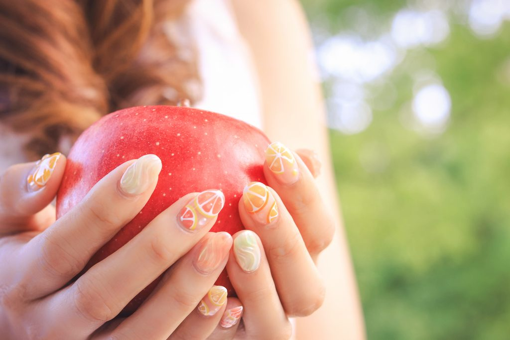 リンゴ酢の飲み方