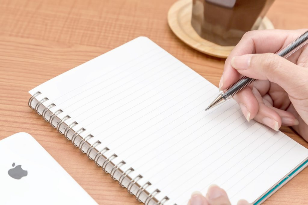 硬筆書写検定