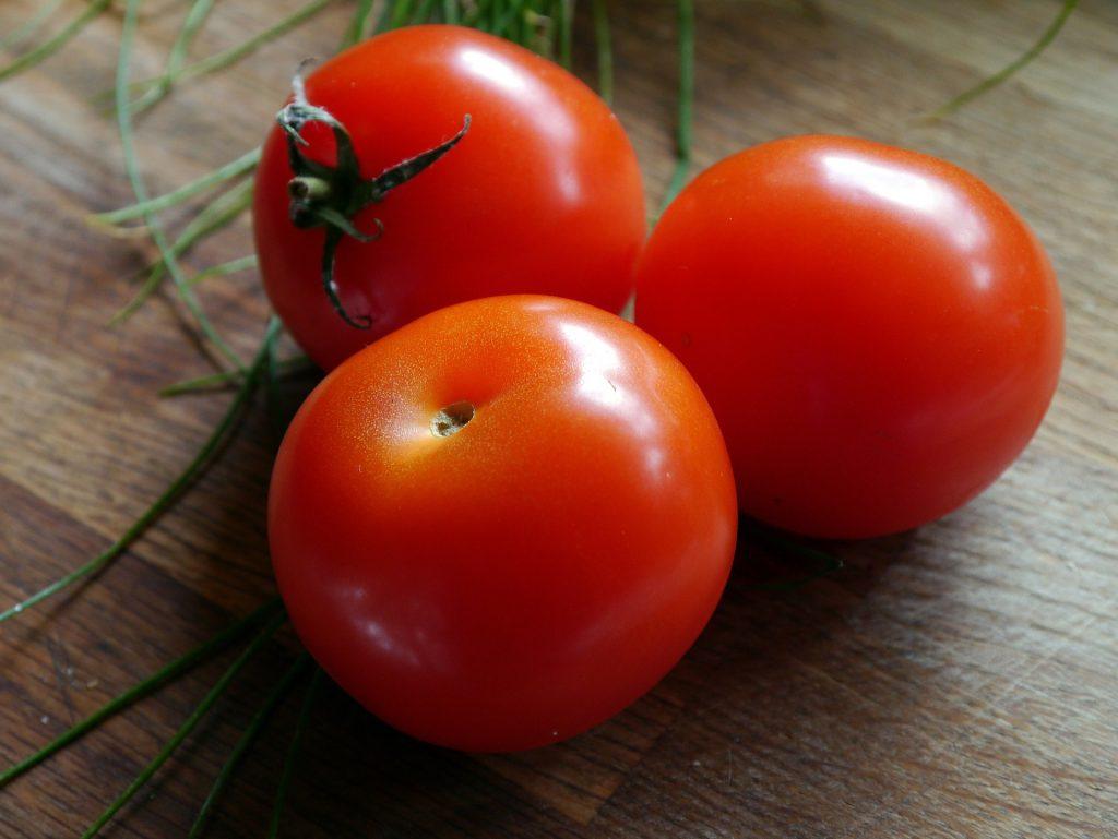トマトがダイエットにおすすめな理由