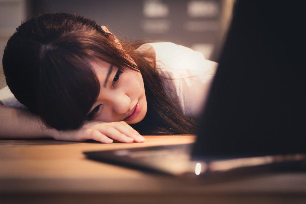 婚活に疲れた理由①デート疲れしていませんか?