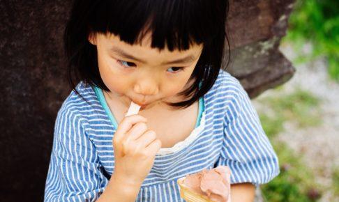 これって食物アレルギー?!子どもを守る4つのこと