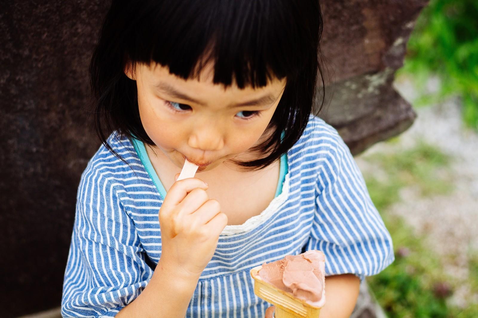 *幼児期の食事の基本とは?幼児食の重要性