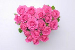 心身ともに美しく魅力的になるバラのお風呂