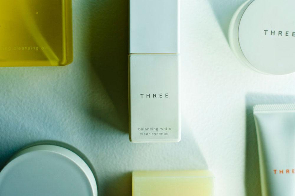 ■THREEとはどんなブランドなのか?