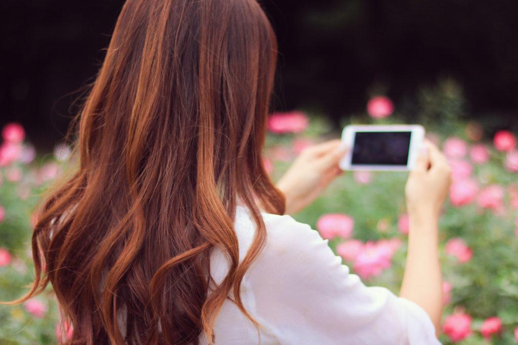 人生を変える方法4:SNSアプリとは、しばしお別れを