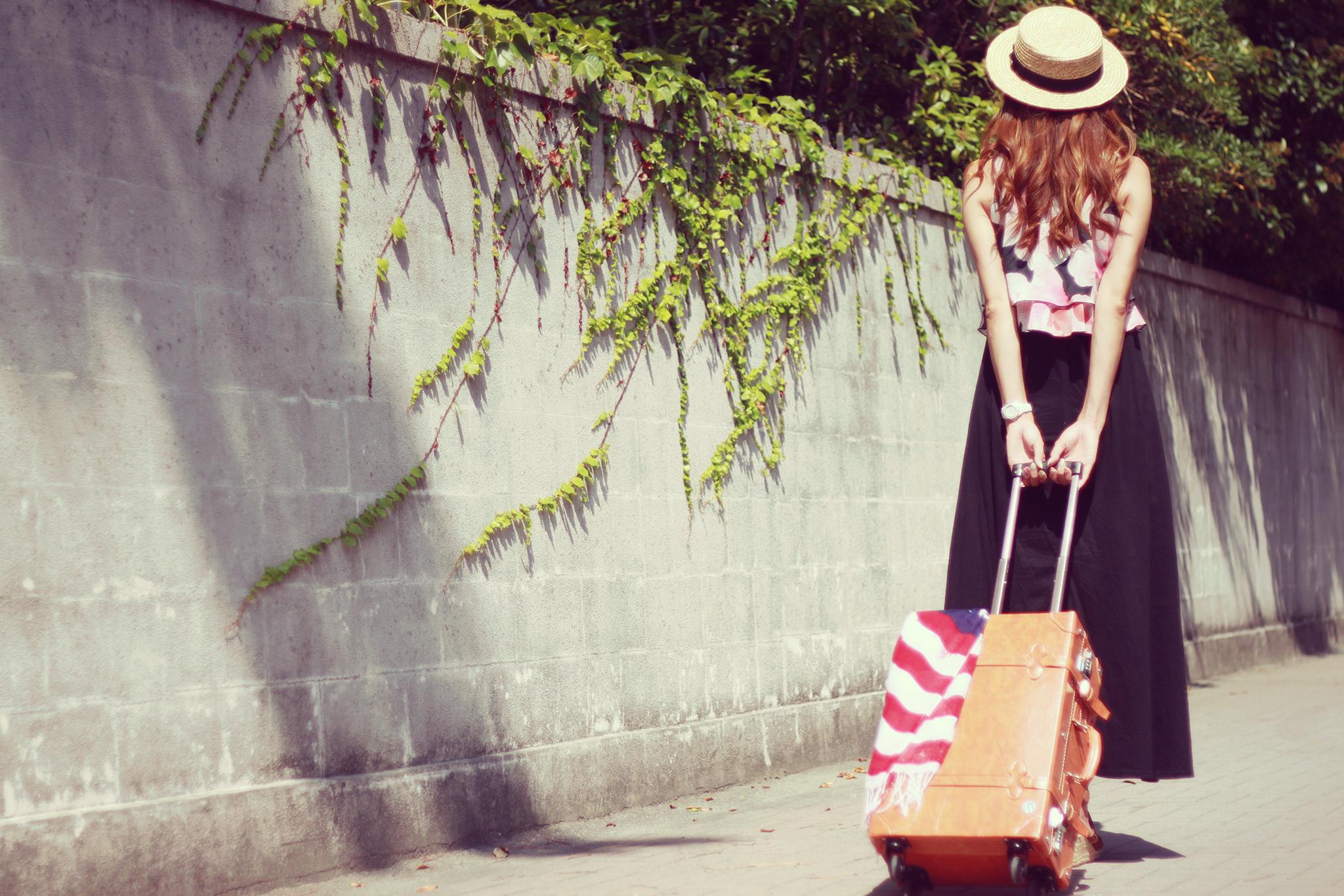 そろそろ準備もいいかも、今年の夏はどこに行く!?