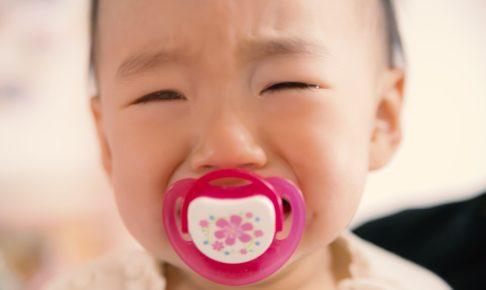 赤ちゃんが泣きやまない!一人で悩んでしまう前に・・・