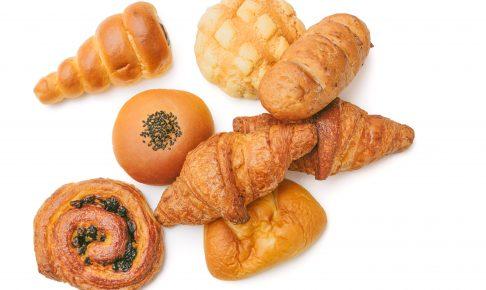 米粉パンのカロリーは?ダイエット向き?小麦粉のカロリーと比較!おすすめの食べ方も