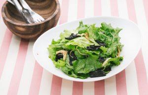 食べる物のカロリーを下げる