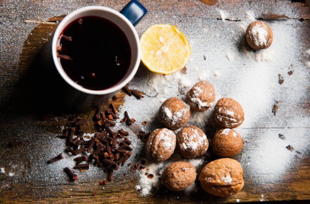 チョコレートの効果-2