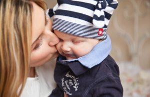 生後1ヶ月の赤ちゃんがやること:(地域によっては)訪問・指導