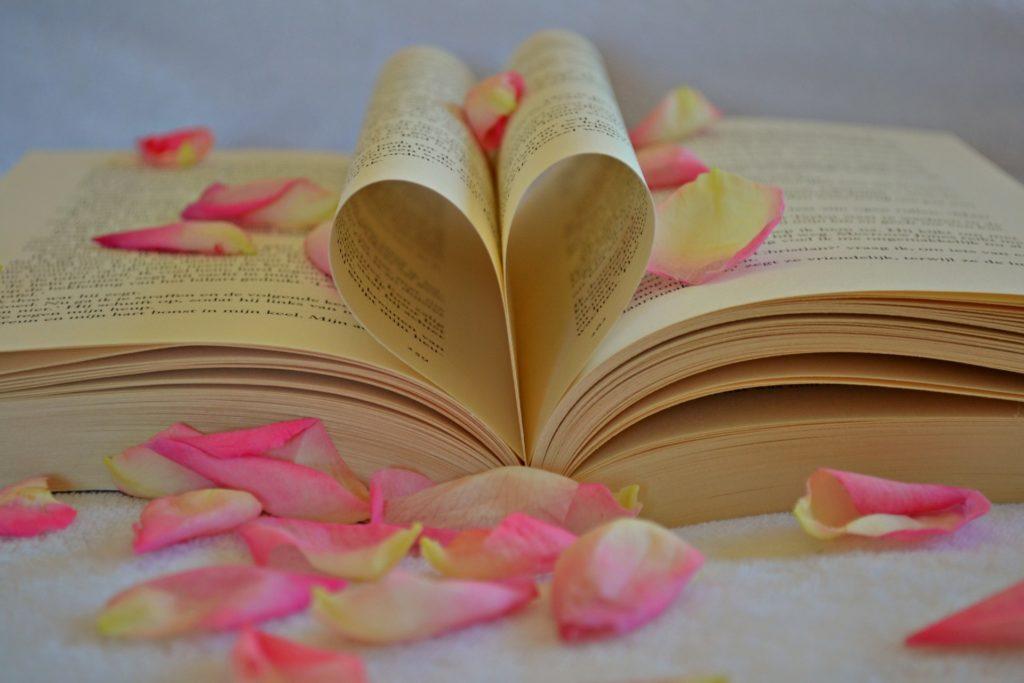1. 人を信じられなくなったら、本を読む