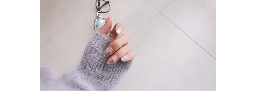 ■Instaglamで話題!『la neige nail』-2