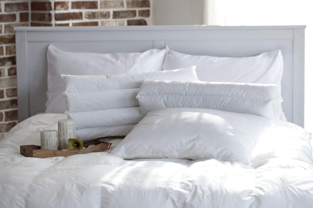 ☆布団は干し、シーツや枕カバーなどは定期的に洗う