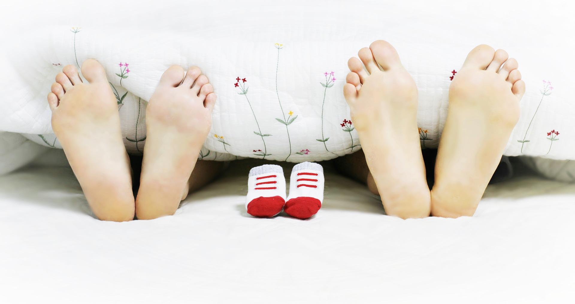 妊娠前の準備とは?妊娠前に女性が準備すべき6つのこと