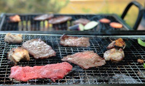 夏遊びのすすめ② BBQ編