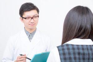 妊婦検診の回数が普通より多いことから仕事を休む場合