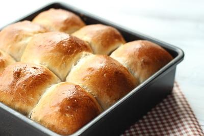 4.失敗しないちぎりパン