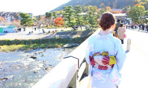 恋愛成就のパワースポット5選♡恋に効く京都のパワースポットとは