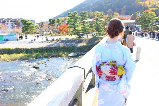 京都で観光がてら縁結び♡恋愛成就の京都パワースポット5選