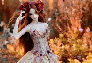 女の子編 ドレスやワンピースでキュートに!