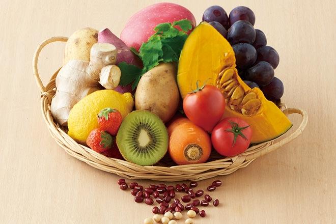 ダイエット効果のある酵素で健康的な体に!酵素の効果・効能