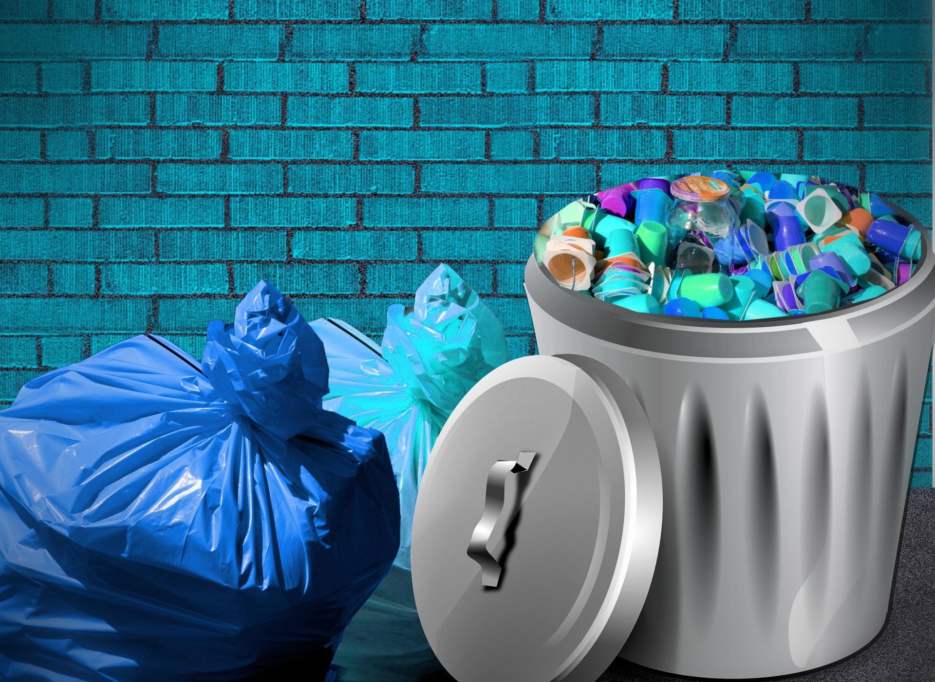 断捨離で運気を上げる風水①今となっては必要ない物を捨てる