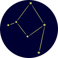 天秤座の人の特徴★天秤座の神話と星座の話