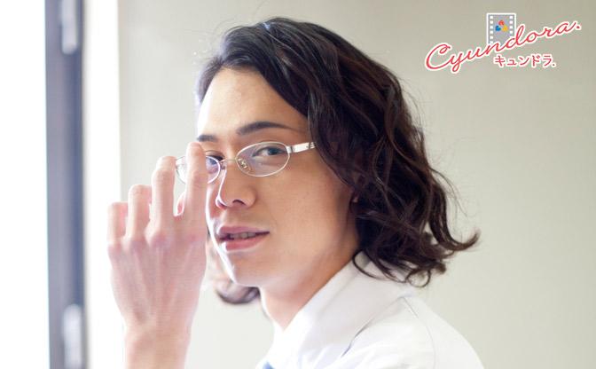 朱色セレナーデ ~お花屋さんのカレ~ #003-5