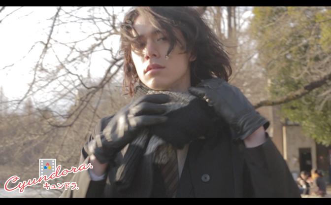 【キュンドラ】しあわせのマフラー ~年上のカレ~ #003