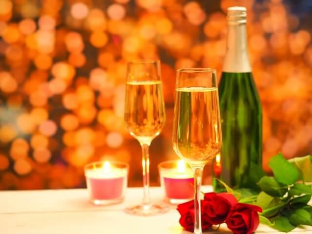 その1:婚活パーティーの特徴