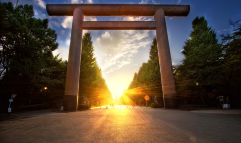 縁結び・パワースポットで注目の神社にある6つのものとは?