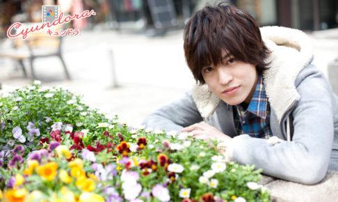 【キュンドラ】朱色セレナーデ ~お花屋さんのカレ~ #004