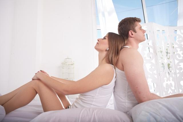 男性はセックスの相性を気にしているの?
