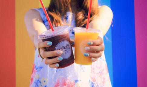 今年の夏は恋愛風水!出会い運が上がるファッション3選
