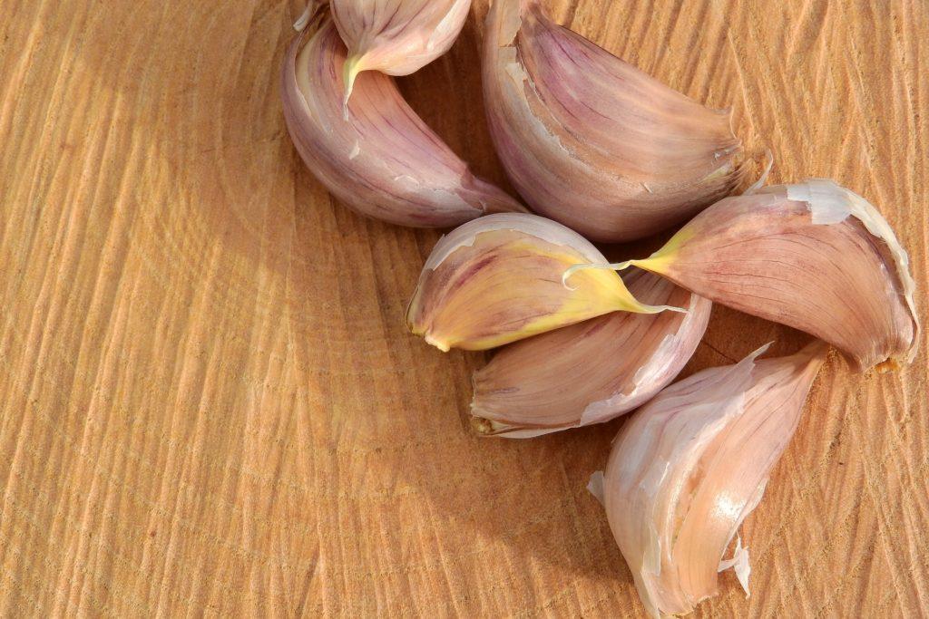 簡単にできる魔除けの方法:魔除けに効果がある食材 ニンニク