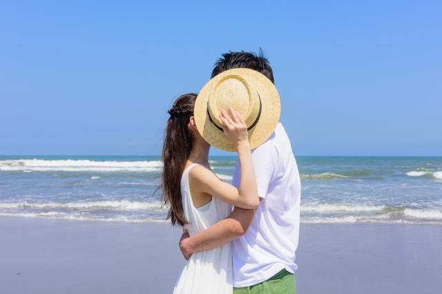 海でのナンパから本気の恋愛は始まるのか?を検証した結果