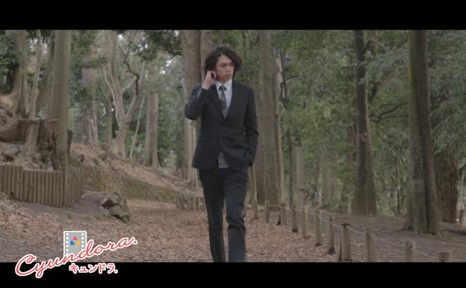 【キュンドラ】やさしいことば ~年上のカレ~ #006