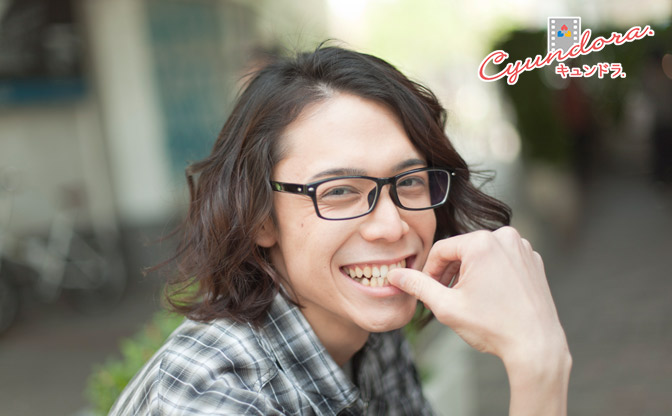 朱色セレナーデ ~お花屋さんのカレ~ #004-4
