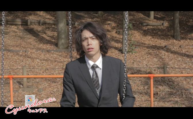 【キュンドラ】恋する10秒 ~年上のカレ~ #004