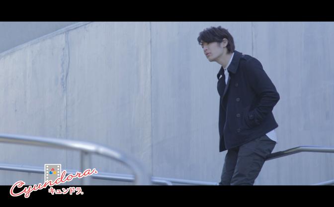 【キュンドラ】二人っきりの休日出勤 ~年下のカレ~ #005