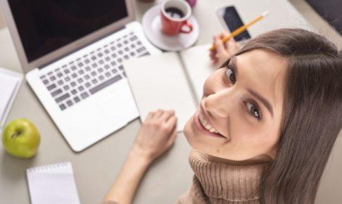 仕事を心から楽しんでいる女性に共通する特徴5つ