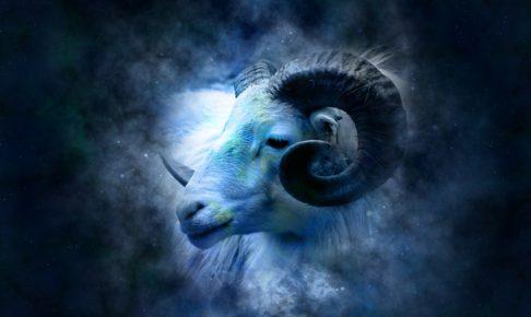 山羊座の人の特徴★山羊座の神話と星座の話