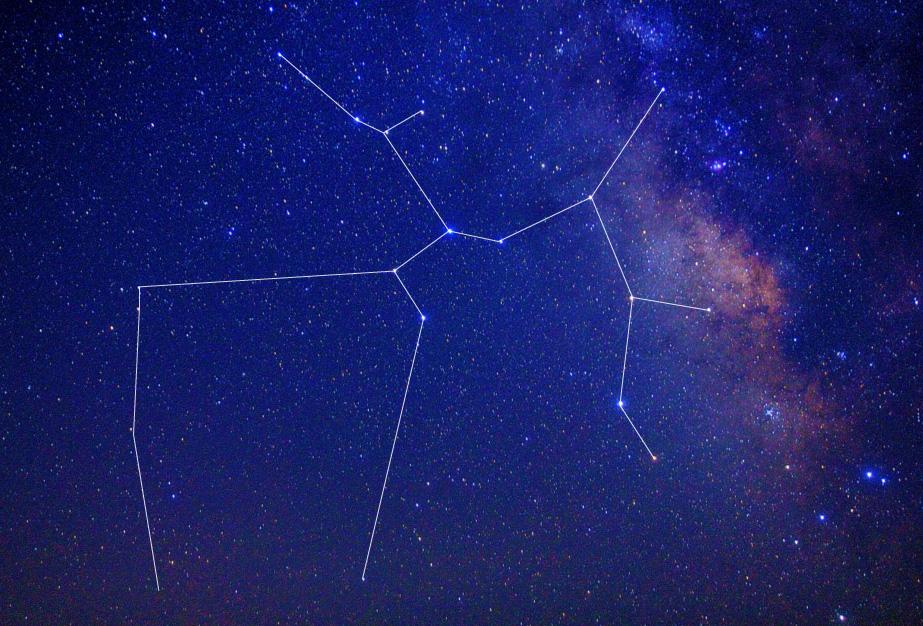 射手座の人の特徴★射手座の神話と星座の話