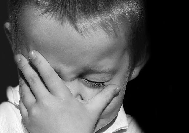 人のものを欲しがる・奪う子どもに、どう叱る?