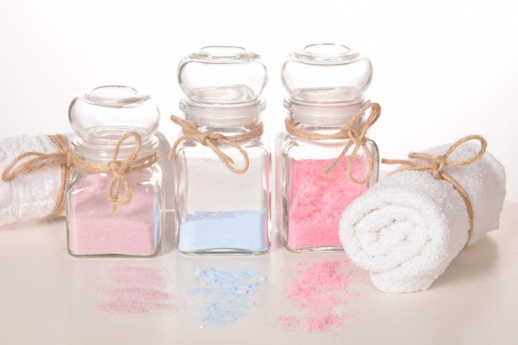 簡単にできる魔除けの方法:魔除けに効果がある食材 塩