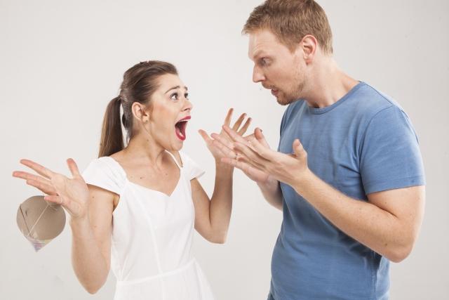 いつまでもラブラブなカップルが絶対にしない5つのこと