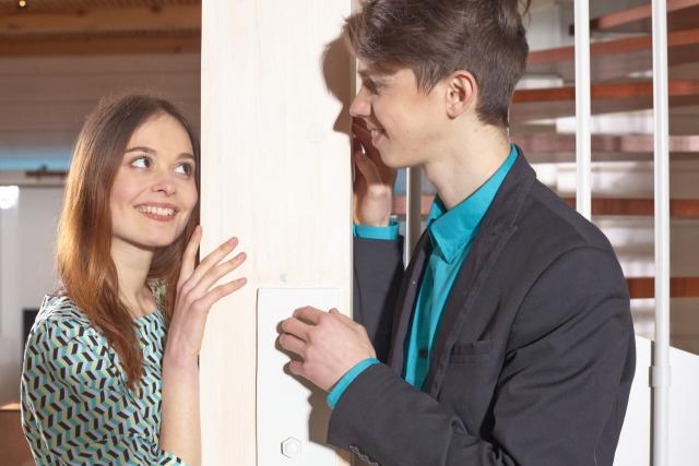 どうして?好きでもない女性と親しくする男性の心理